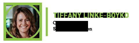 Tiffany Linke-Boyko, CEO