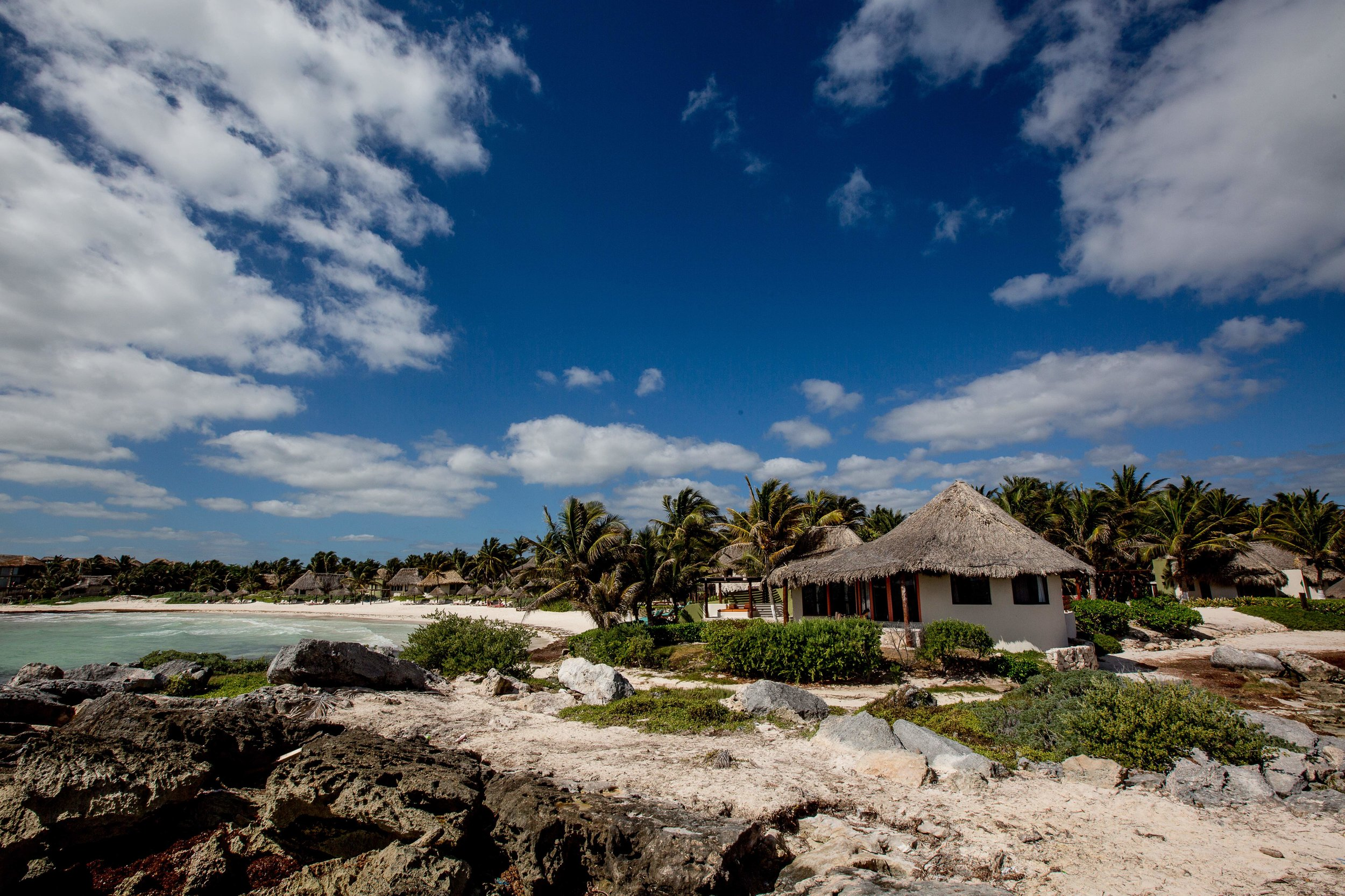 "welcome to maya tulum. - Where: Maya Tulum, Tulum, Q.R., MexicoWhen: March 9-14, 2019What: 6-day / 5-night Live Better Retreat Experience in the barefoot luxury capital of the world. Ancient Mayan tradition combined with beach workouts, community dinners, epic yoga flows, actionable workshops to upgrade your life, one-on-one coaching sessions, beach bonfires, and sunrise meditation to flow and move better...sign me the F up. This isn't just ""yoga and chill"" - it's everything to help you Live Better."