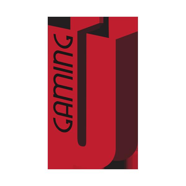 Gaming U Propsed logo 02.png