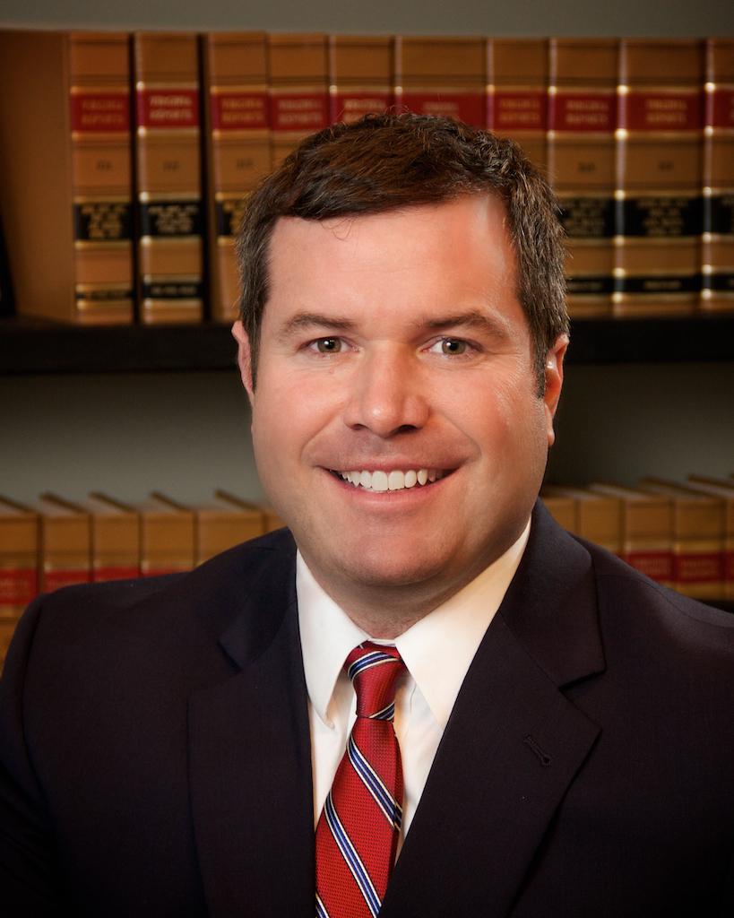 Jason B. Buckland
