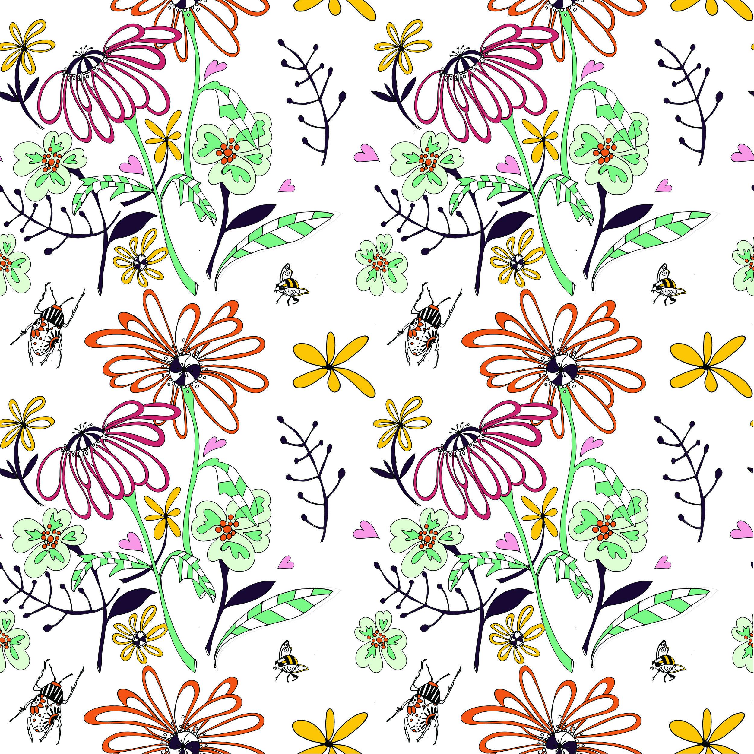 flowerbeebeatlepattern_whiterepeat.jpg