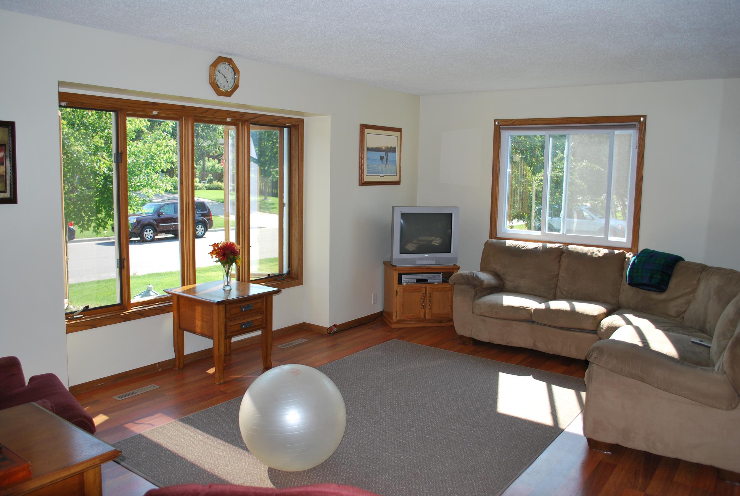 Living / Family Room - Seashore (AFC)