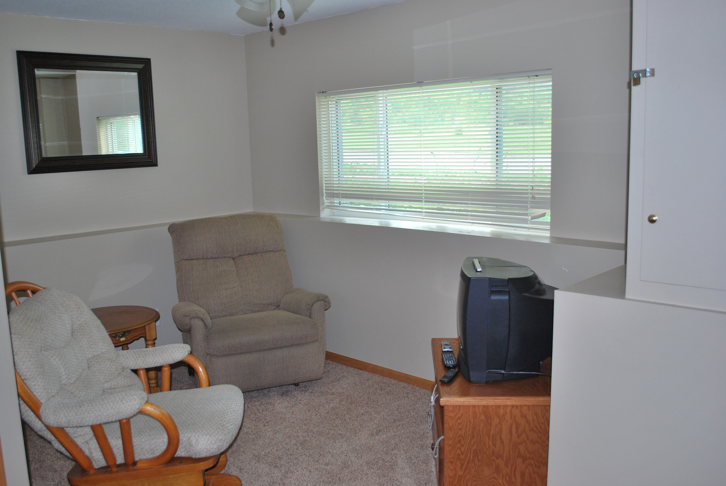 Living / Family Room - Nicollet Place (AFC)