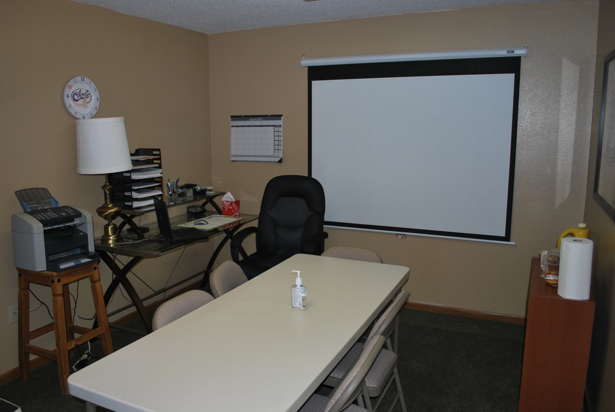 Meeting Room - Gull Harbour (IRTS)