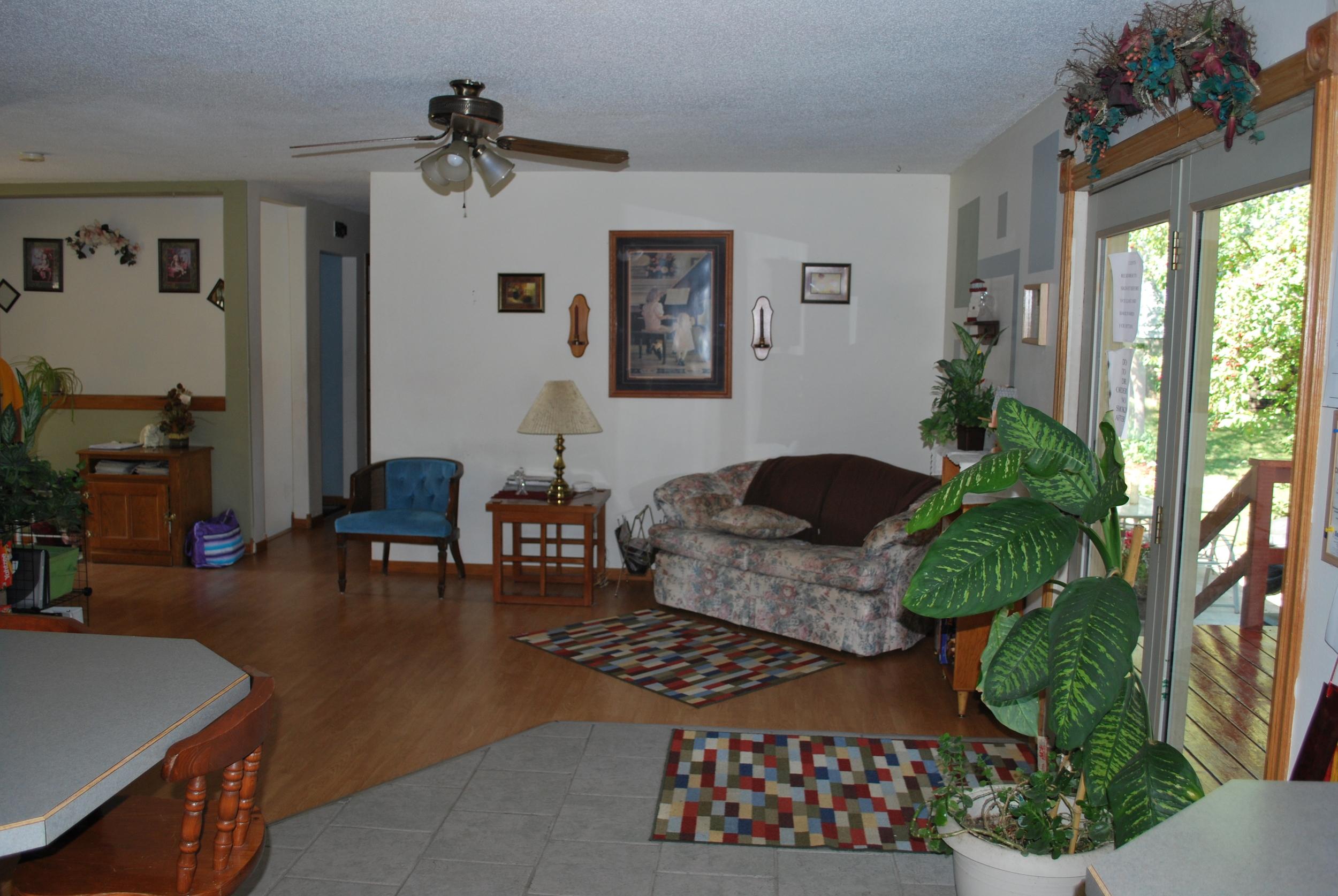 Living / Family Room - Beacon House (AFC)