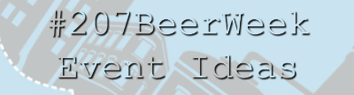 PBW16 Event Ideas