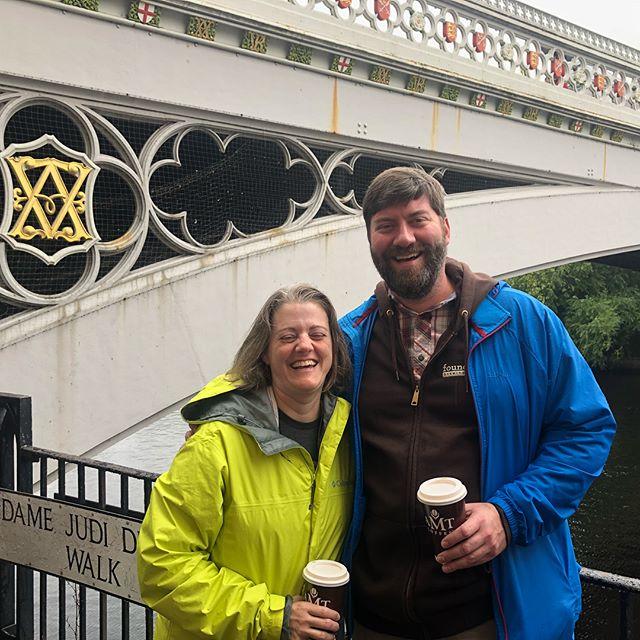 Maine brewers exploring York!