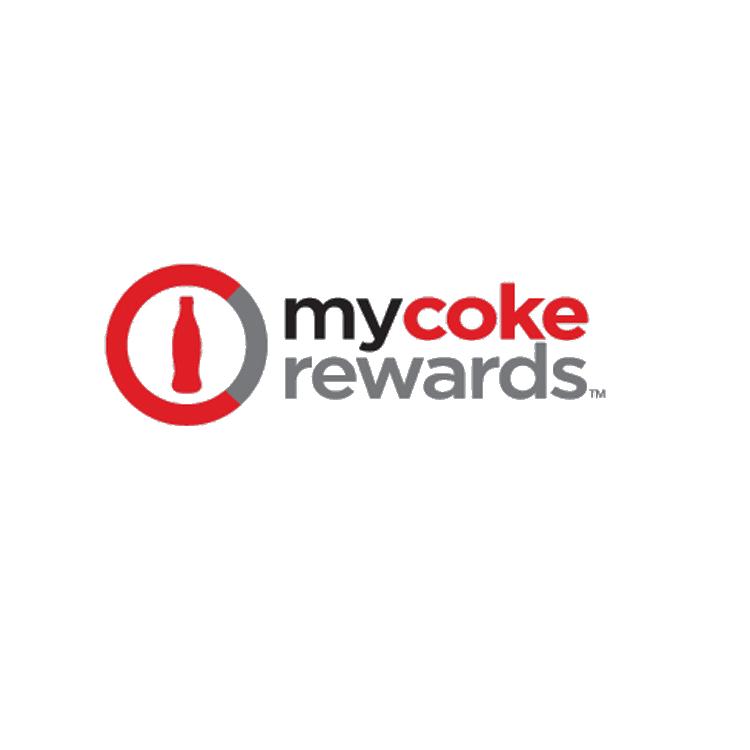 SIGN UP FOR COKE REWARDS