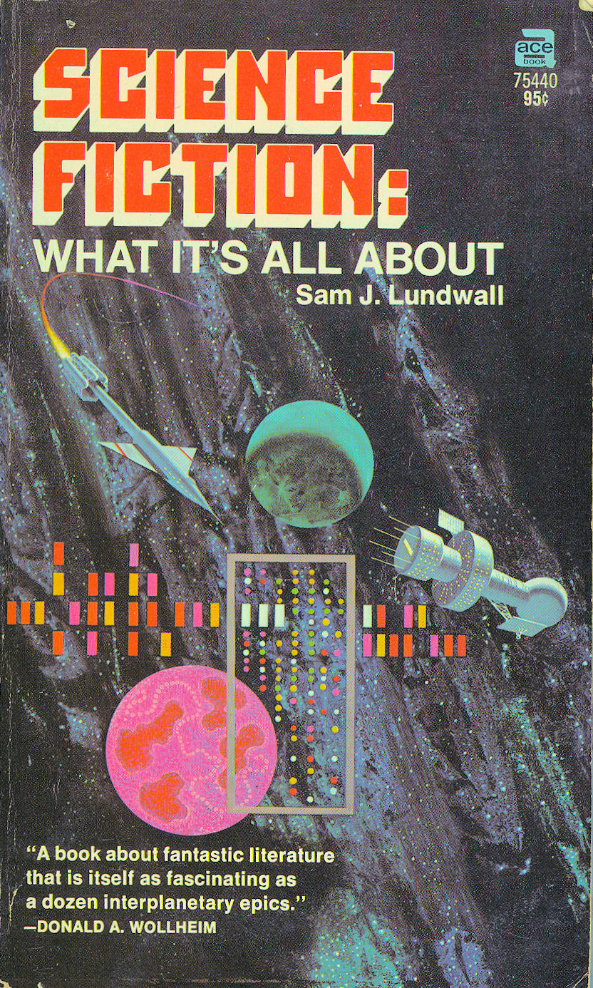 Science fiction has long had a diverse range of views on the future of humanity and our relationship with science and technology.  Jim Linwood/Flickr  (CC BY 2.0)