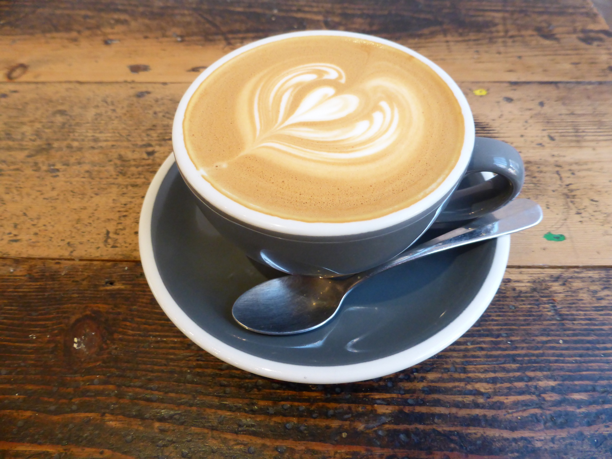 According to guidelines in some countries, caffeine during pregnancy is off the table.   Duncan C/Flickr  (CC BY-NC 2.0)