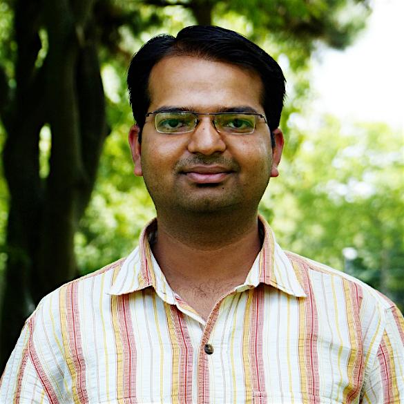 Dr Abhijeet Borkar  (supplied)