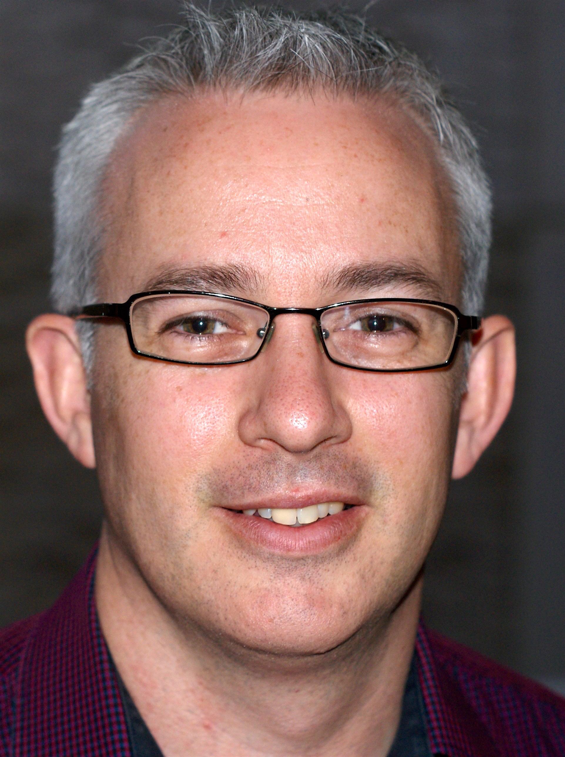 Dr Justin Bourke  (supplied)