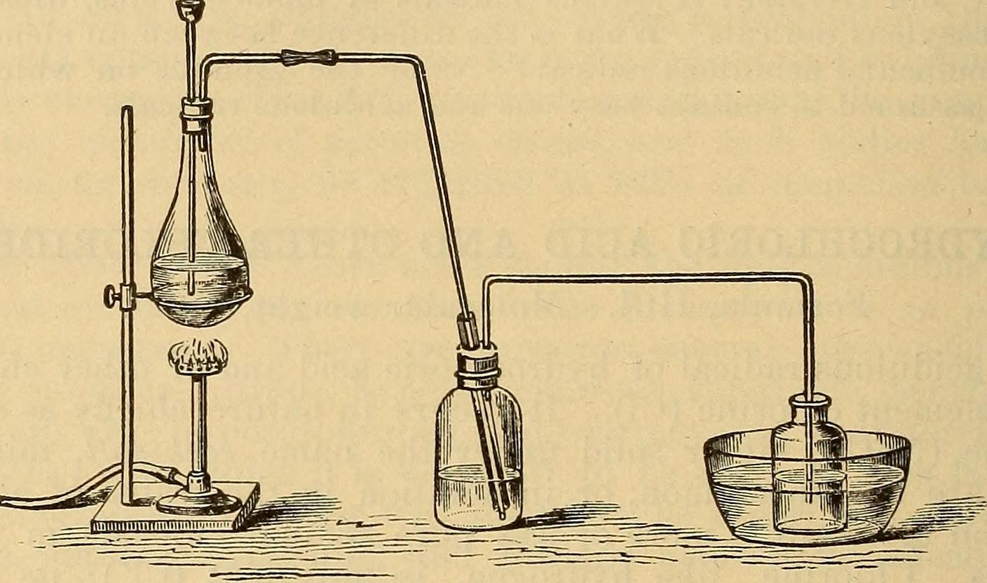 Long gone are the days when getting drugs into the hands of patients who need them was a simple process.  Internet Archive Book Images/Flickr  (public domain)