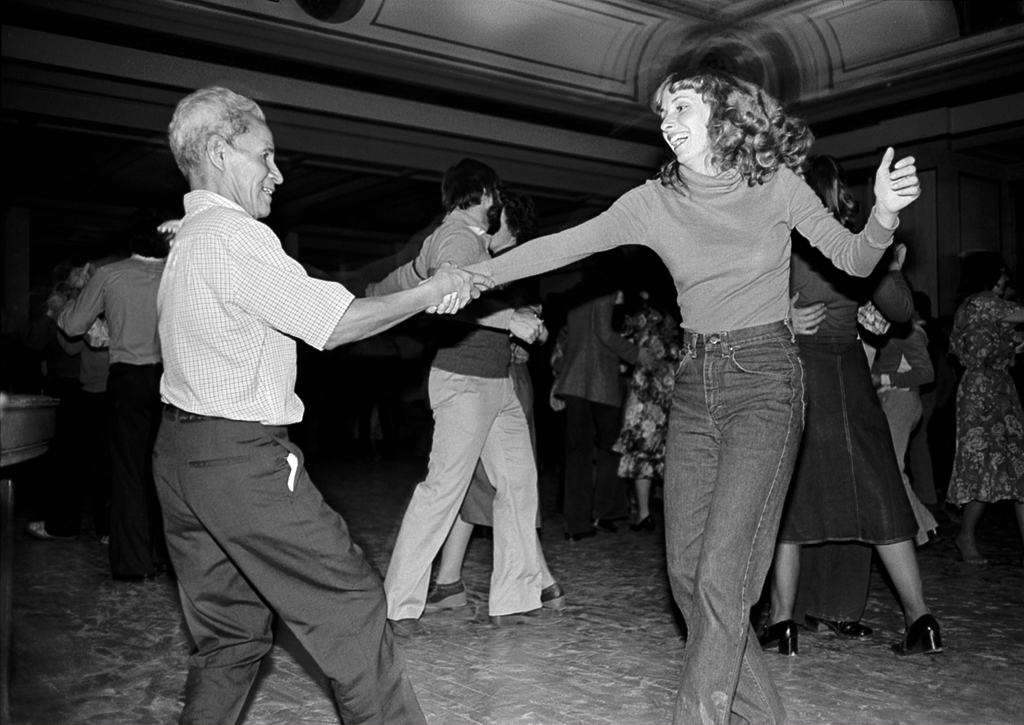 Ballroom dancing is potentially one of the only sports that has significant benefits towards reducing the risk of Alzheimer's and dementia.   Chuck Patch/Flickr  (CC-BY-NC 2.0)
