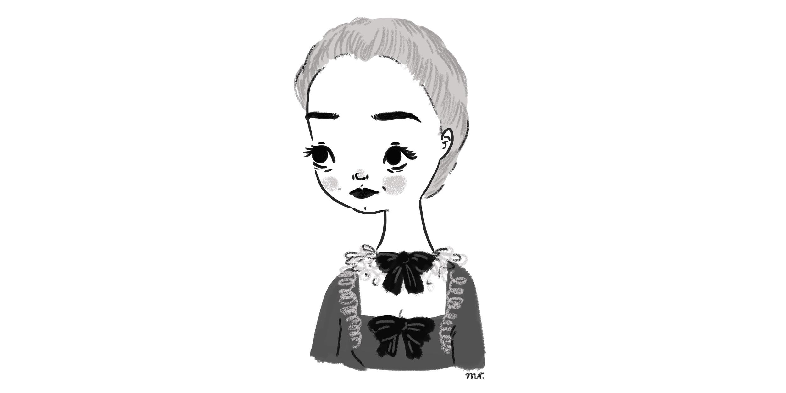 Illustration by Meg Gough-Brooks