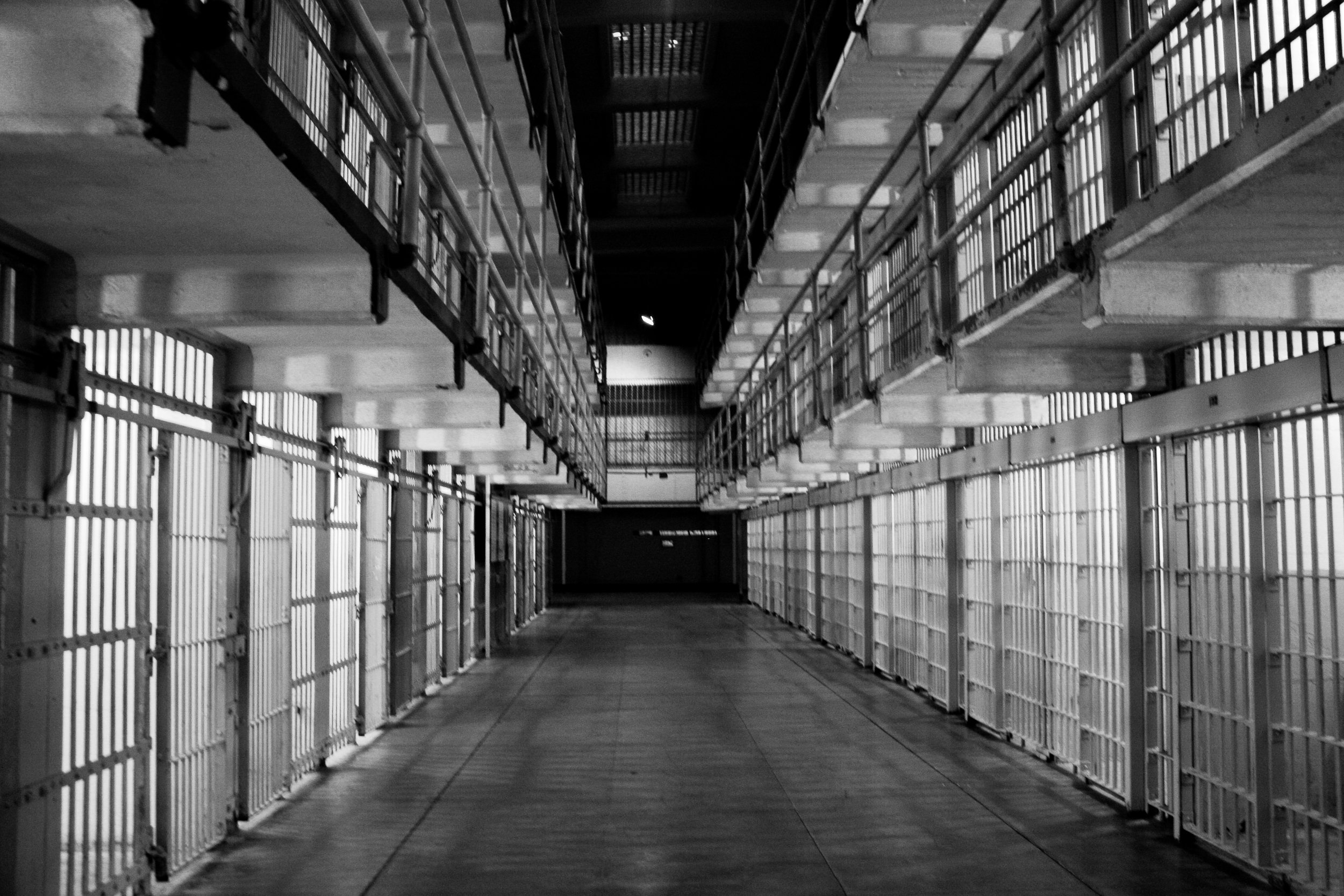 Due to many compounding factors, prison crowding is on the rise and it causes problems for both the prisoners and staff members.   Charlie Beldon/Flickr  (CC BY-NC 2.0)