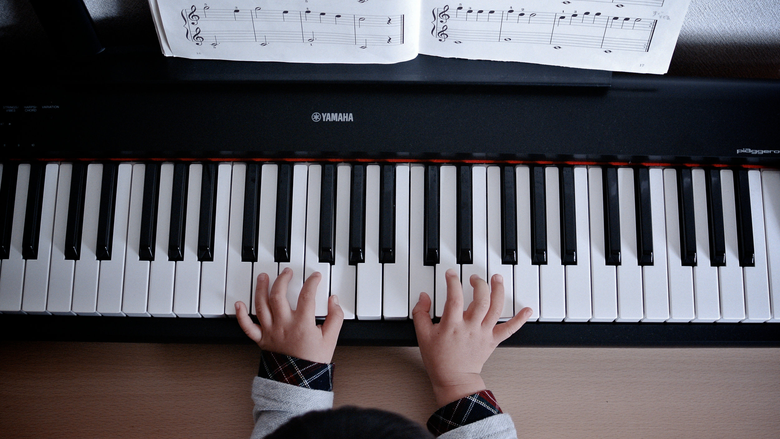 Musical training may help with language development.  MIKI Yoshihito/Flickr (CC BY 2.0)
