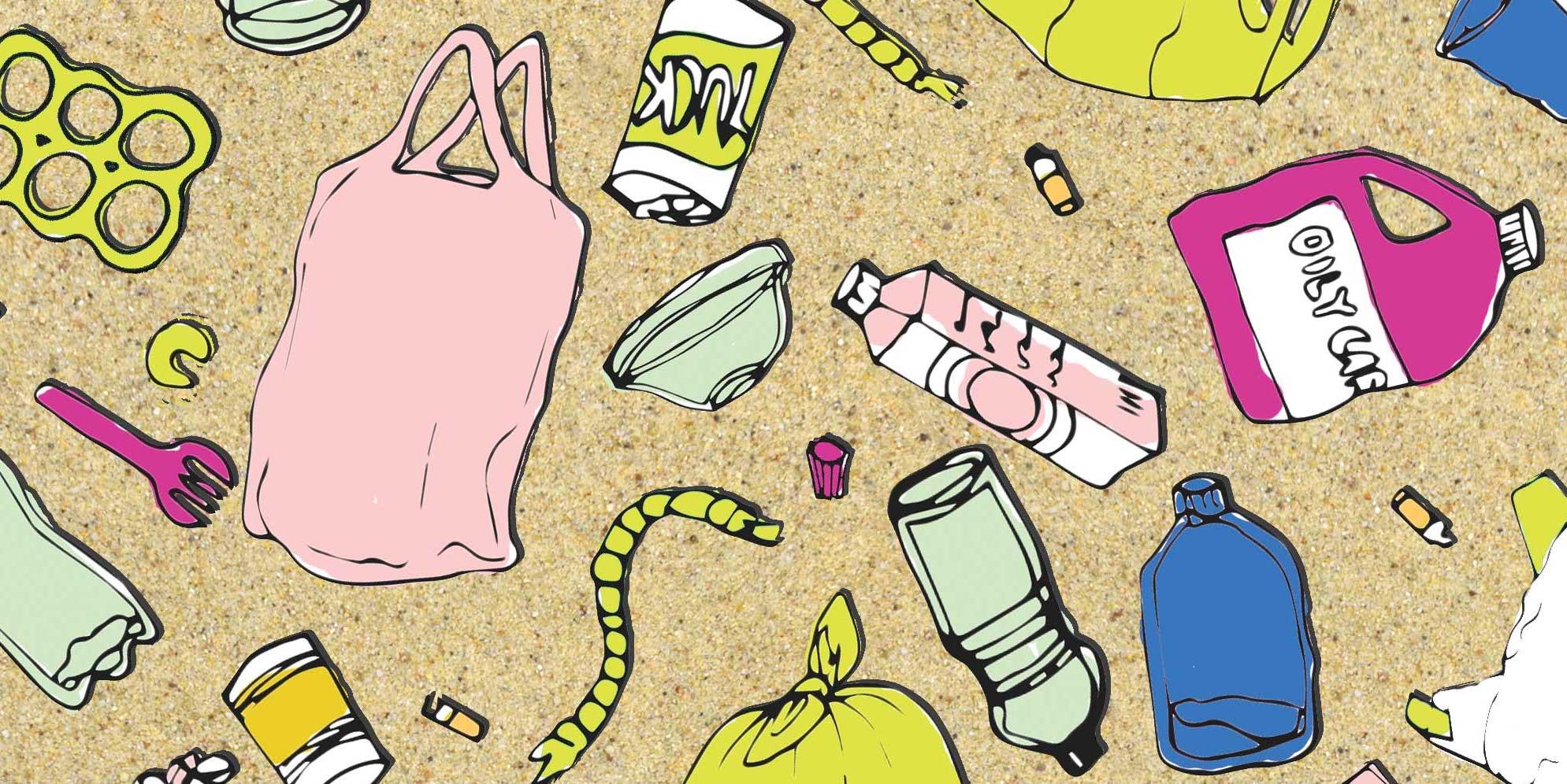 Illustration by Emily Chandler