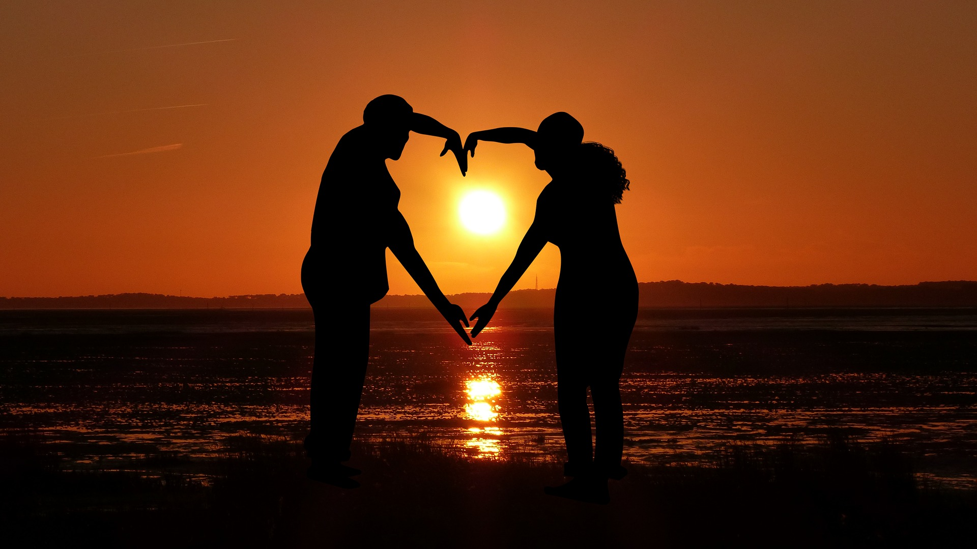 Developing and maintaining a relationship with antidepressants requires patience and compromise, similar to another of life's sidekicks, romance.  Rene Rauschenberger/ Pixabay  (CC0)