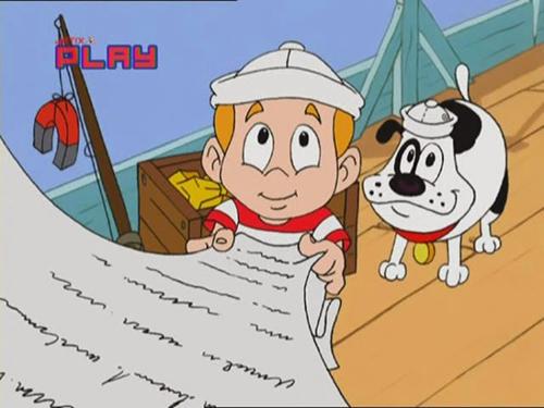 Bad Dog (Las travesuras de Barki)