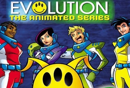 Evolución (Alienators Evolution Continues...)