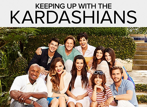 Keeping with the Kardashians