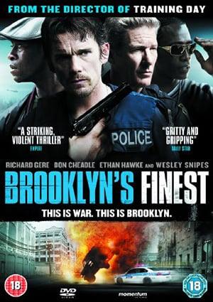 Los héroes de Brooklyn
