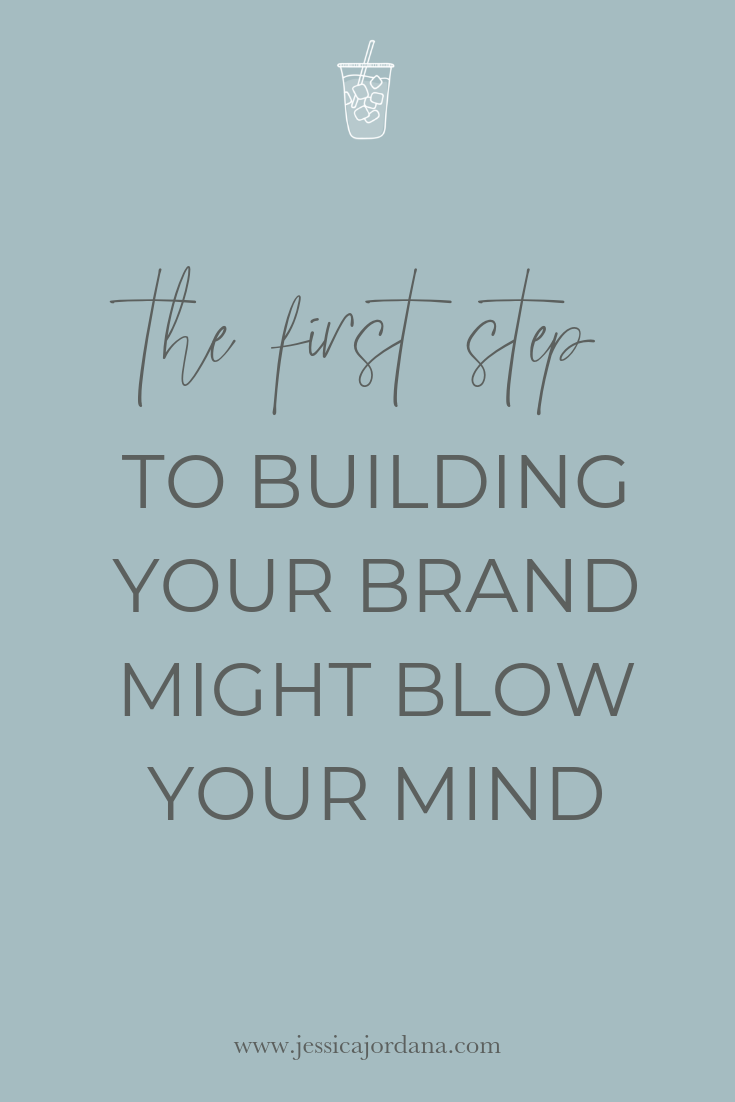 Jess-XO-first-step-to-building-a-brand