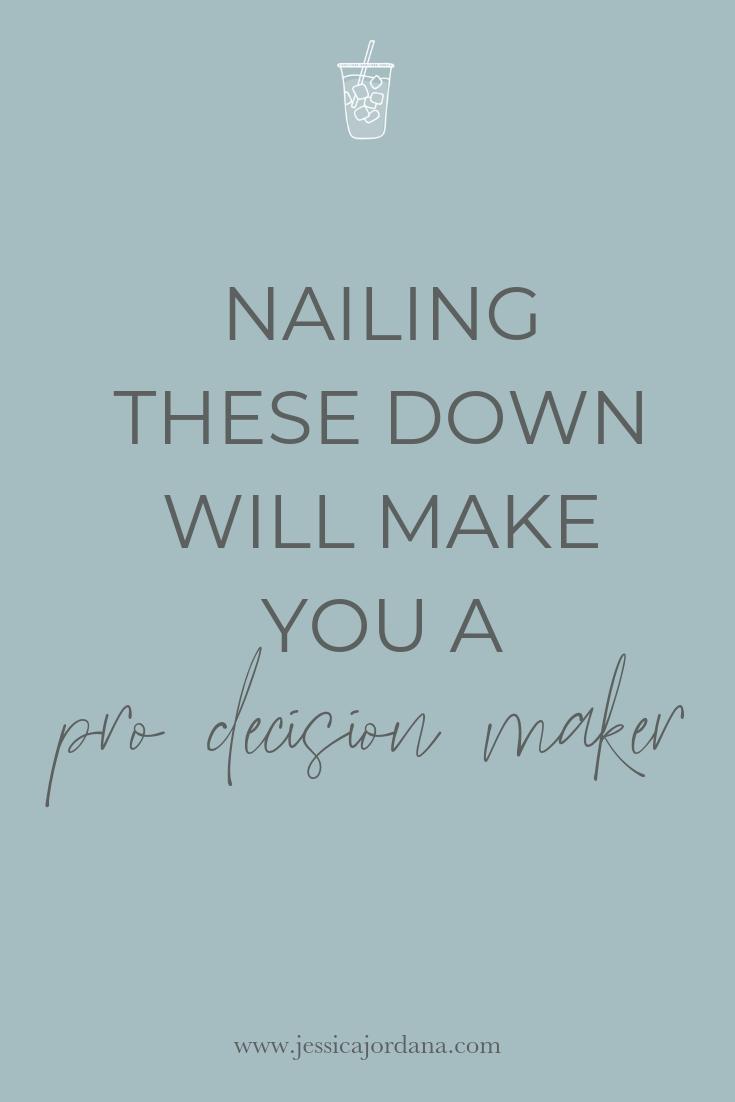 Jess-XO-make-decisions-like-a-pro