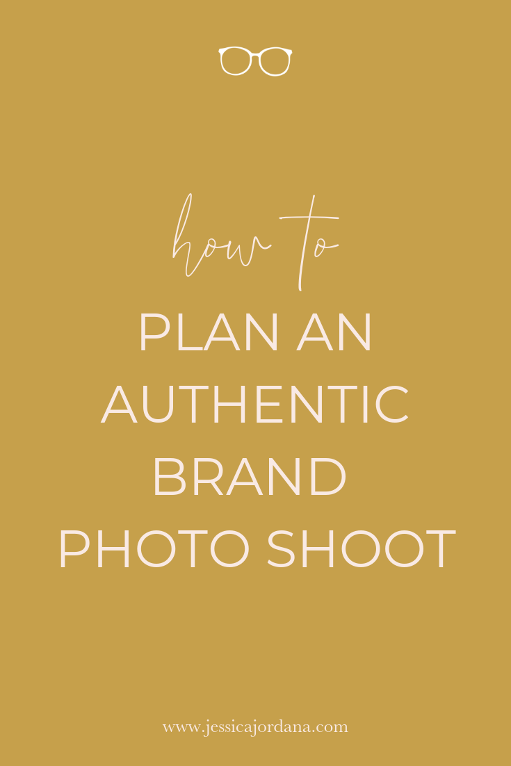 How to Plan a Brand Photo Shoot