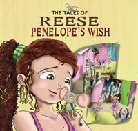 Penelope's Wish
