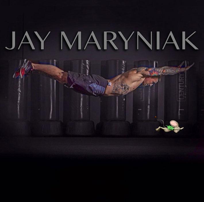 Coach Jay Maryniak