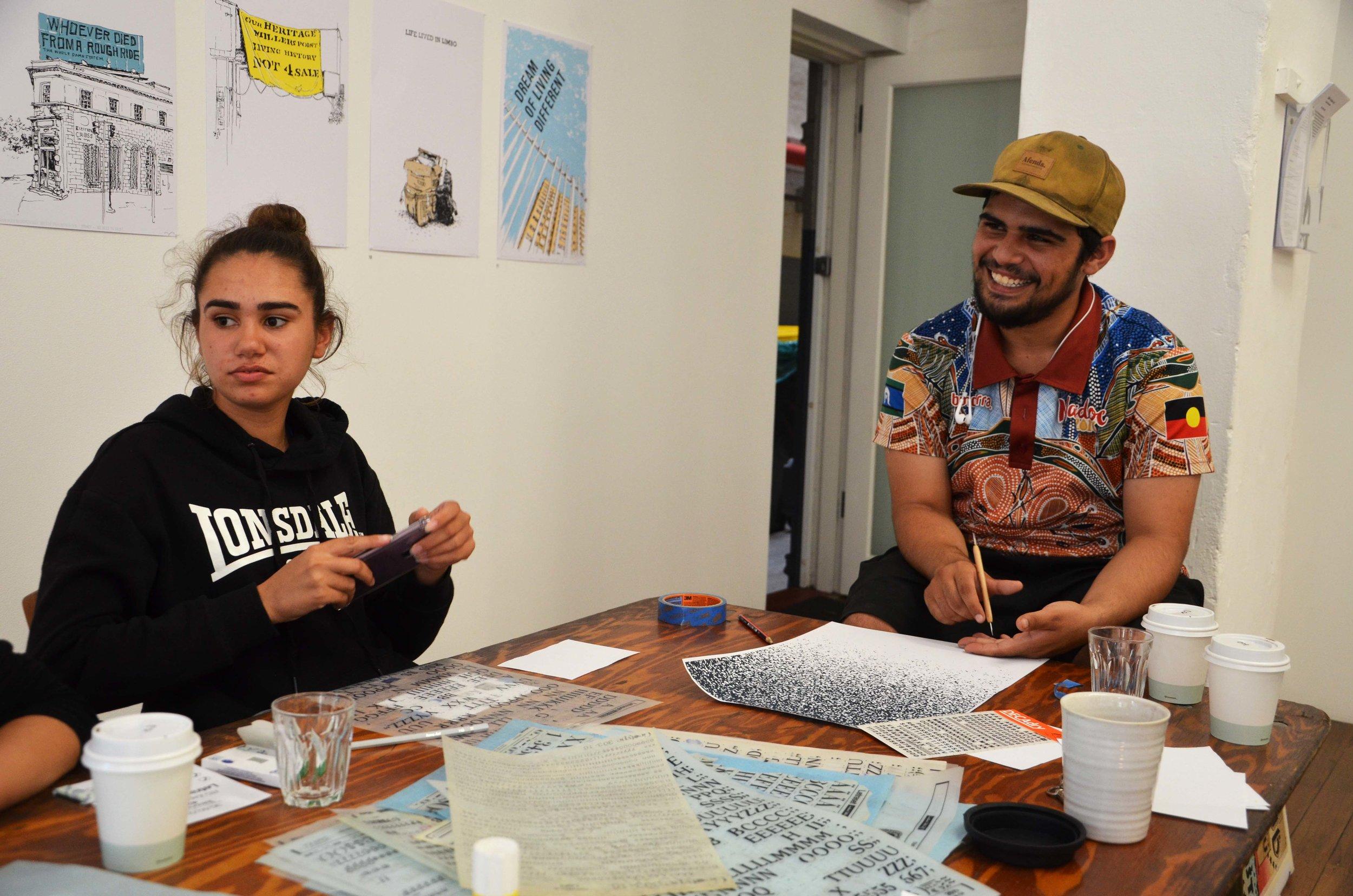 Photo courtesy of the Broken Hill Regional Art Gallery
