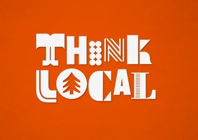 think-local-improv