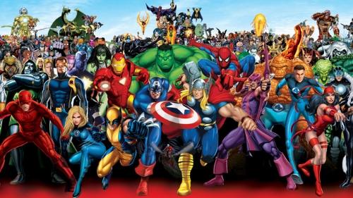 superheroes-improv-game