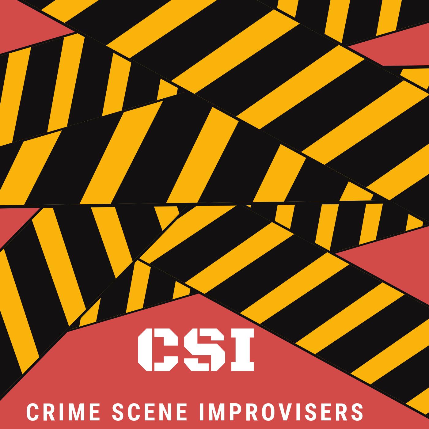 crime scene improvisers