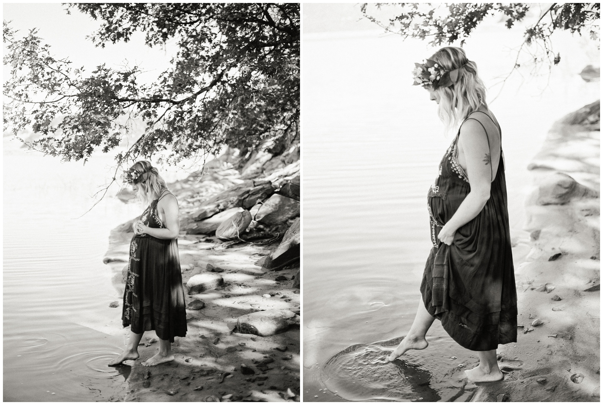 Maternity | Ashland, Oregon | Juliet Ashley Photography