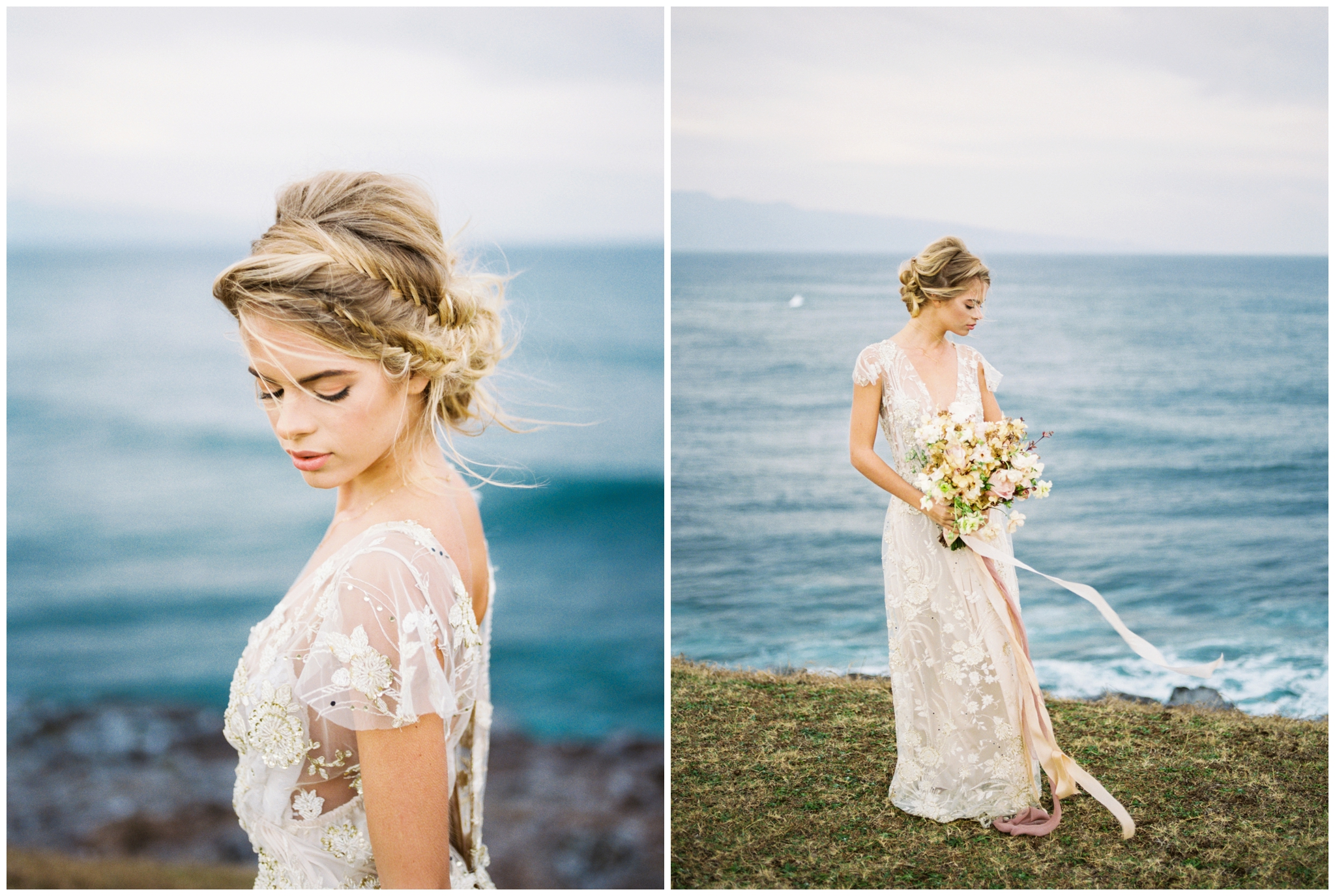 juliet ashley photography - maui wedding photographer