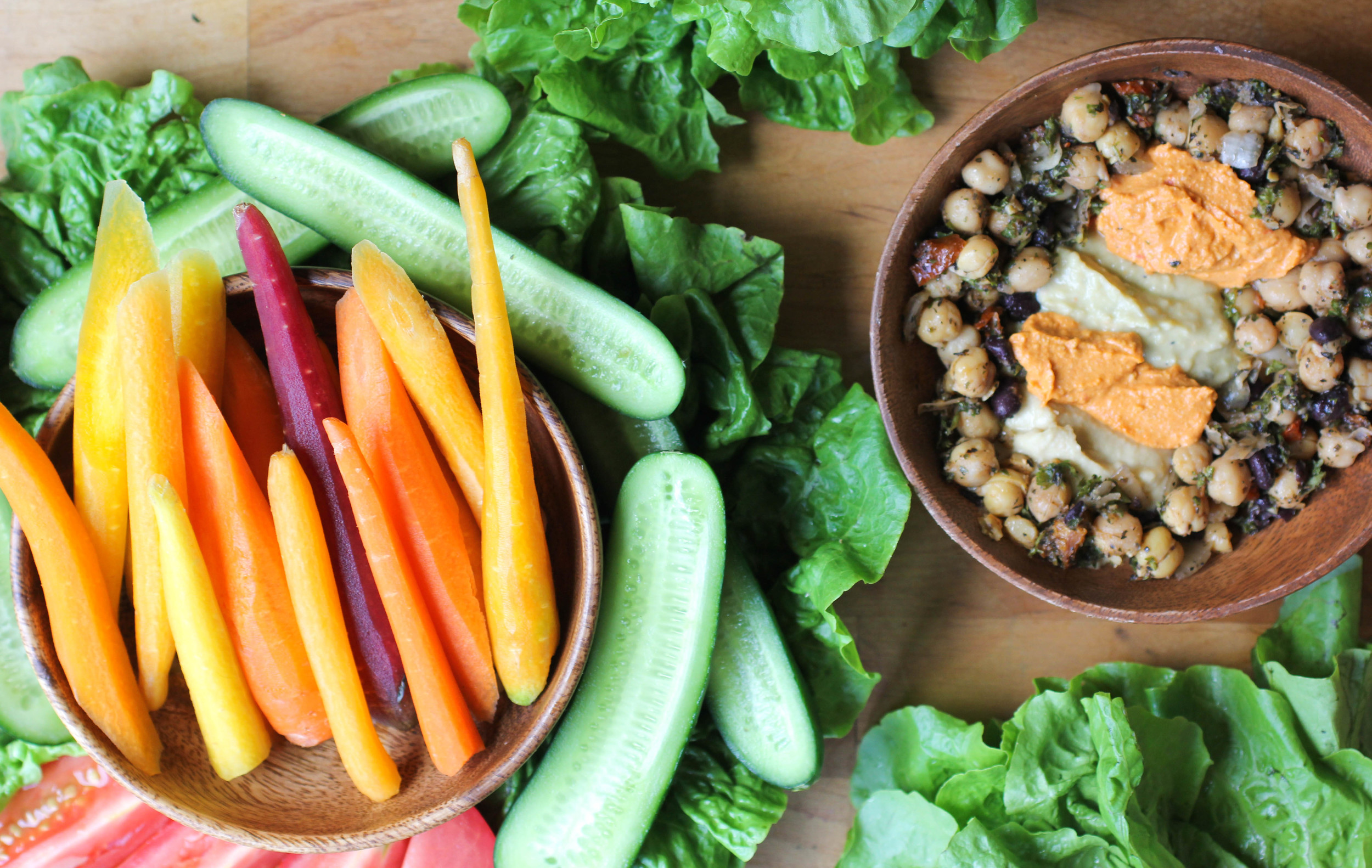 Vegetables,Legumes And Herbs In Season
