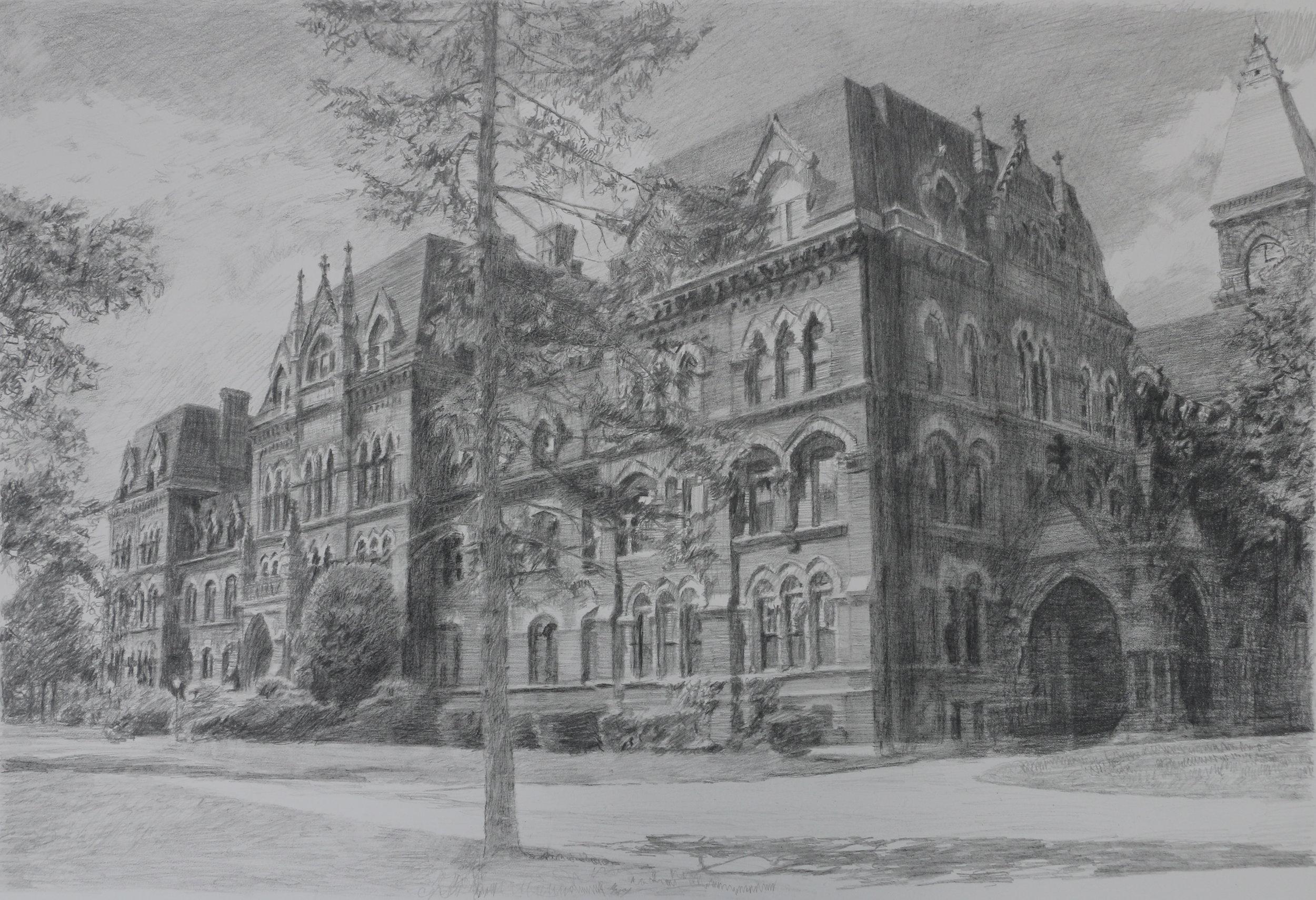 St. Paul's School|MichaelWhite