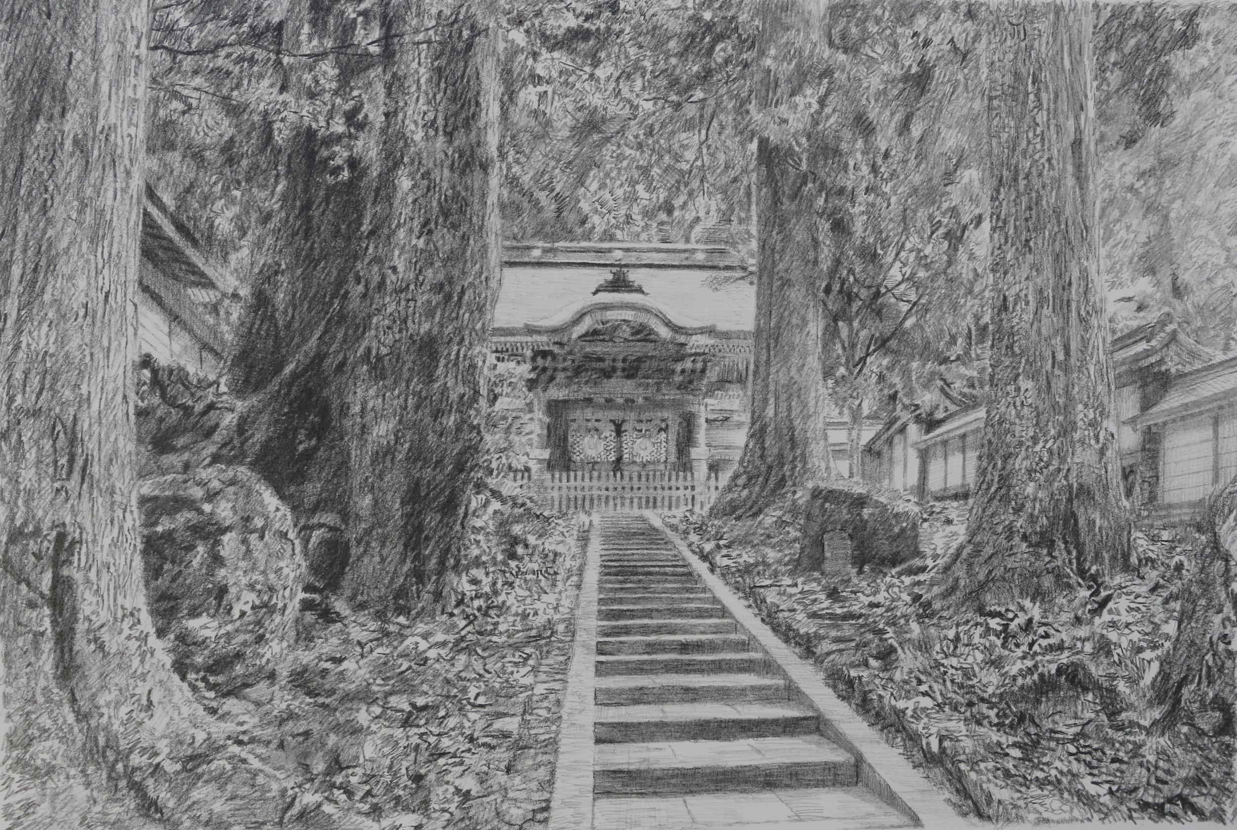 Eihei-ji | Michael White