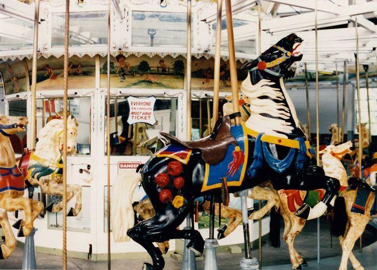 nunley's carousel black horse roses.jpg