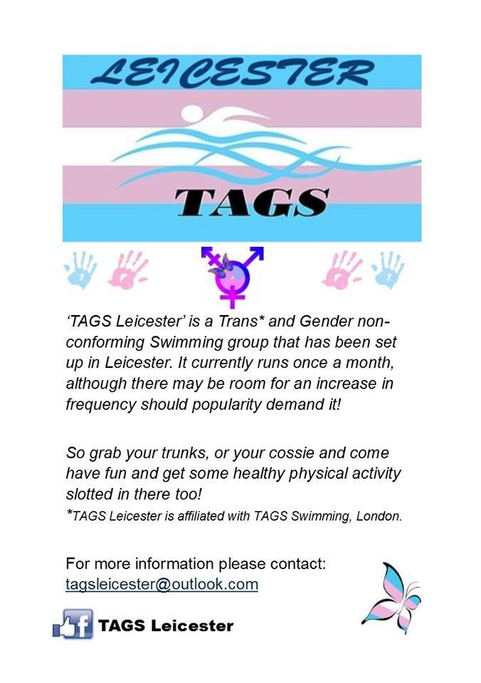 Trans Swimming