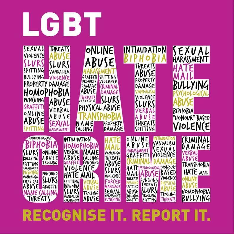 LGBT Hate Crime