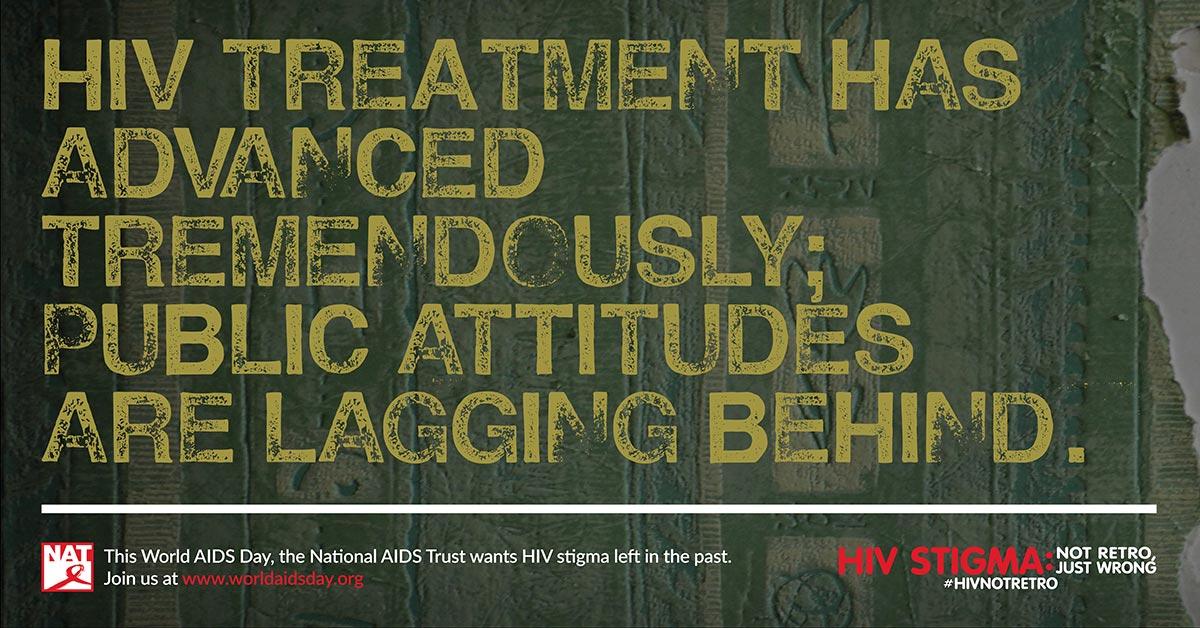 World AIDS Day Website
