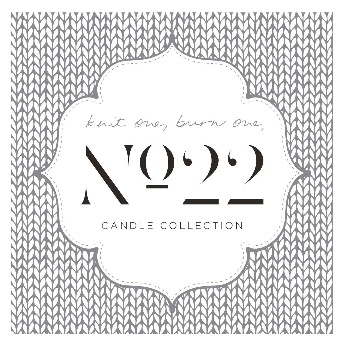No.22 CANDLES