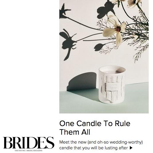 Conde Nast Brides