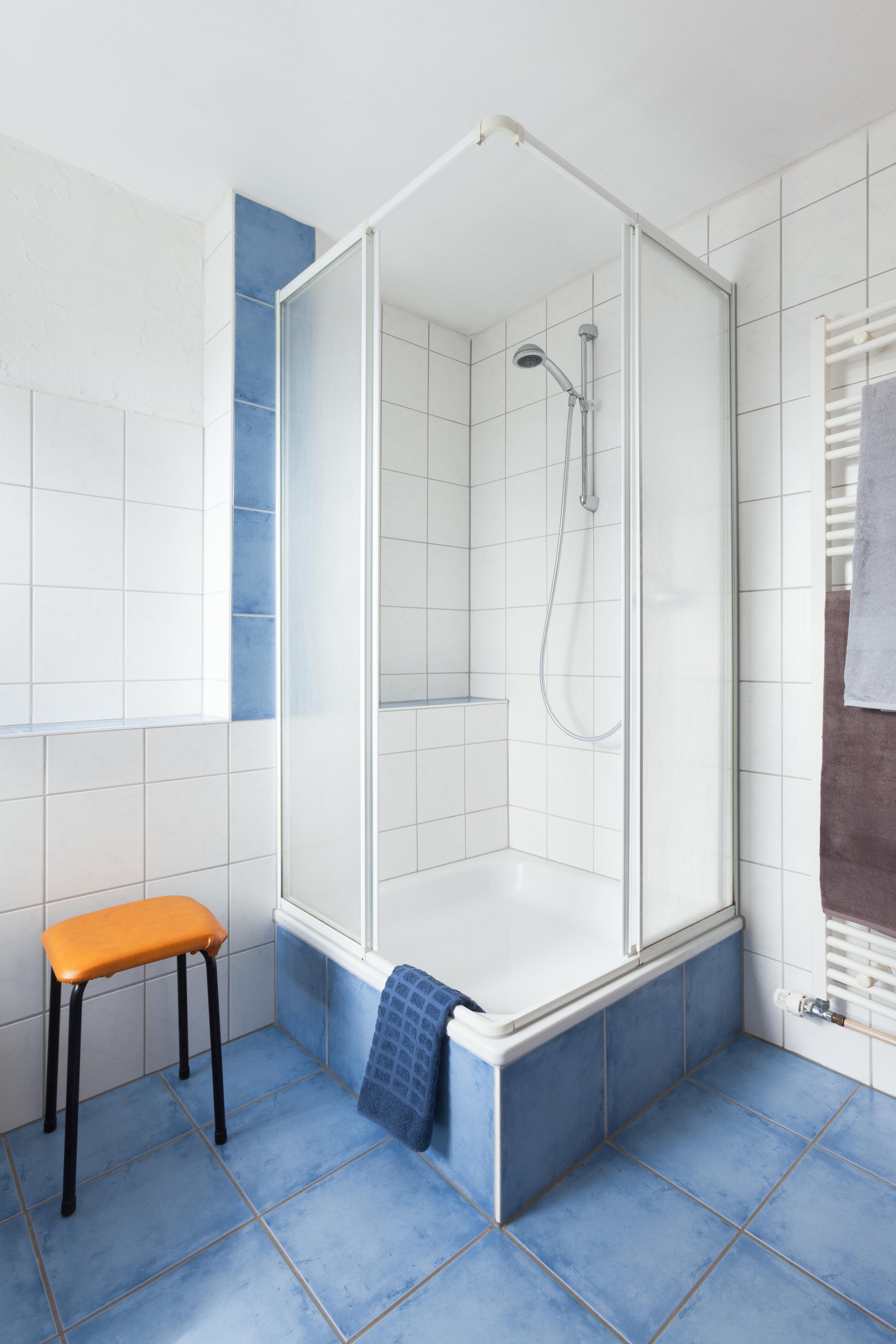Doppelzimmer mit Balkon und eigenem Bad #3