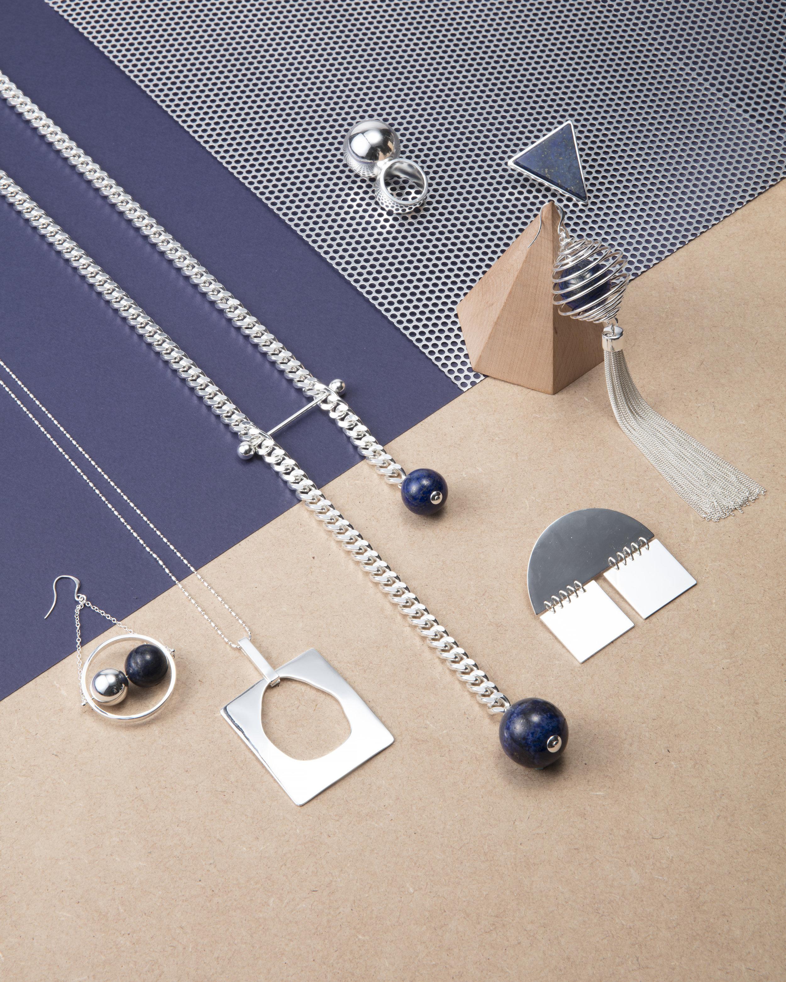 The Fashion Jewellery Showroom