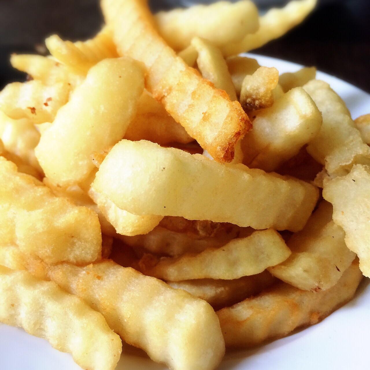 炸薯條 French Fries  $4.00
